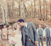 Missouri Wedding