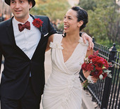 Beautiful Brooklyn Wedding
