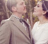 Handmade Vermont Wedding