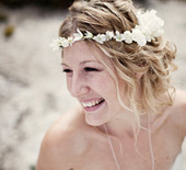 South Africa Beach wedding