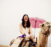 An adventurous Moroccan honeymoon