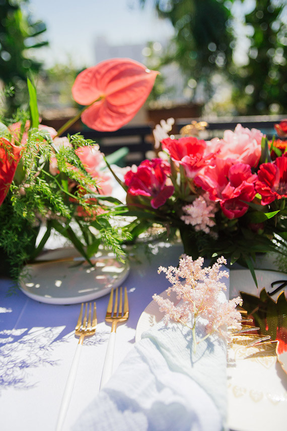 19786b94781 Aloha themed bridal shower