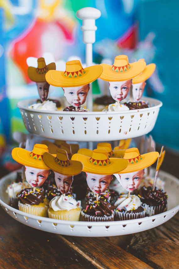 fiesta theme party birthday for nash birthday 12550