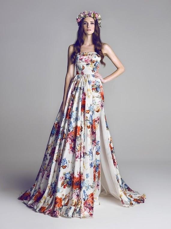 Hamda Al Fahim Couture Dresses