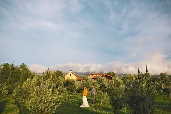 Casala Olive Farm