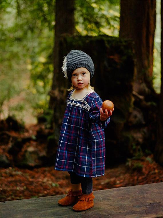 fall kids style