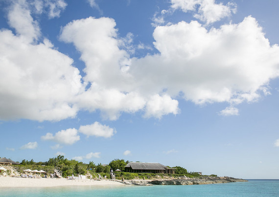 Turks & Caicos honeymoon destination