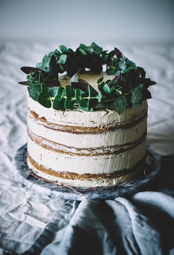 Fall cake and pie inspiration Fall recipes 100 Layer Cake