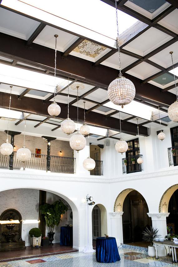 Ebell of Long Beach wedding venue