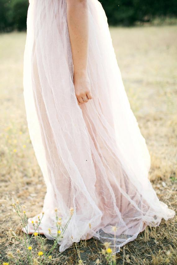 Jodie Burr wedding dress
