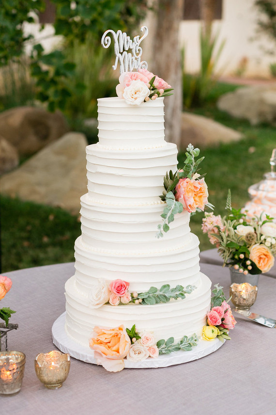 wedding cakes south bay california hummingbird nest ranch wedding california wedding 100 25484