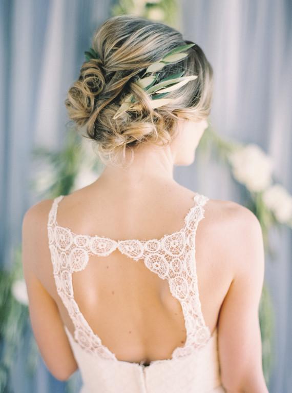Delica Bridal wedding dress