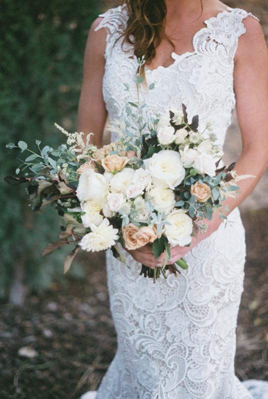 Eden Couture Bridal dress