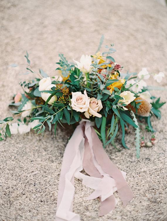 Desert florals