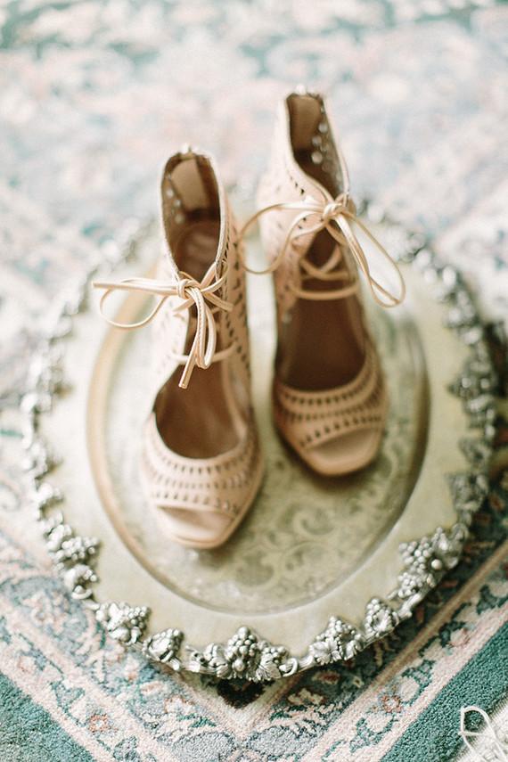 Jeremy Campbell shoes