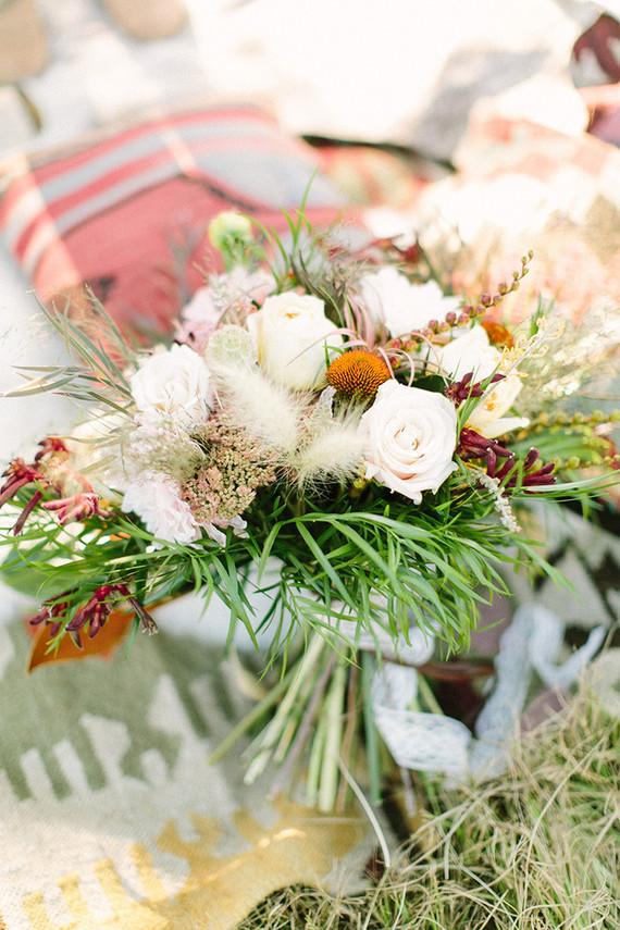 Wildflower florals