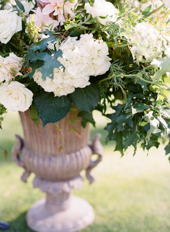 Hydrangea florals