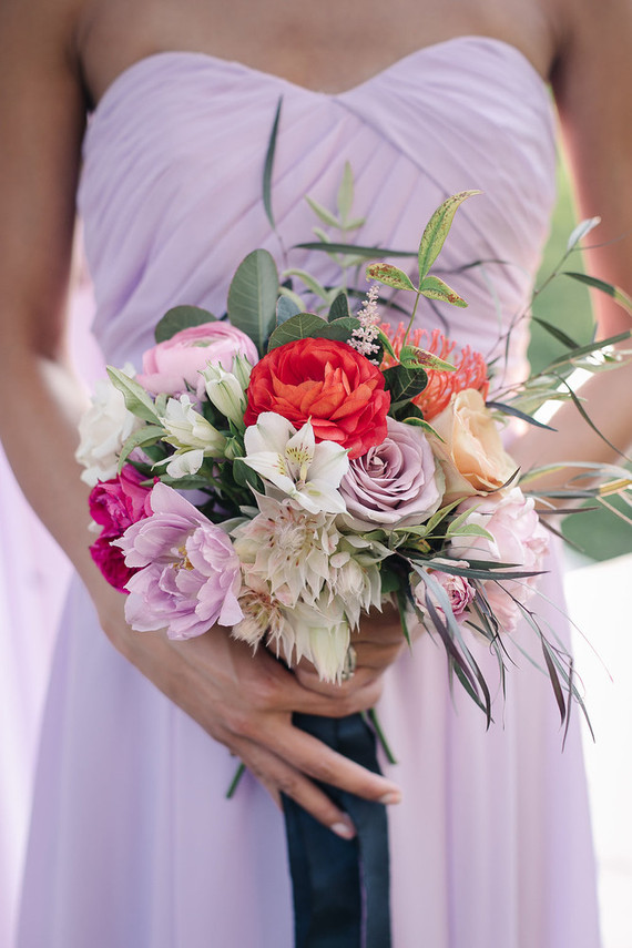 Lavandar bridesmaid dresses