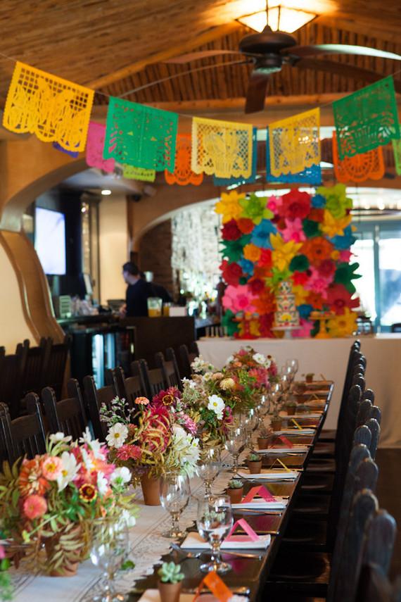 feminine fiesta 2nd birthday