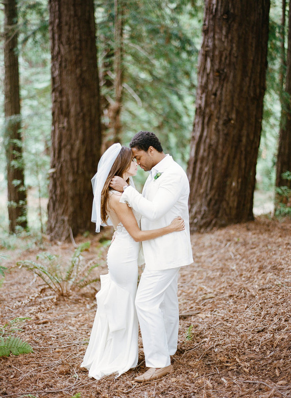 Post Ranch Inn elopement