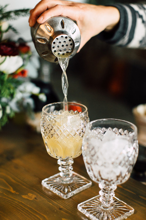Winter Cocktail Party Ideas Part - 20: Winter Cocktail Party
