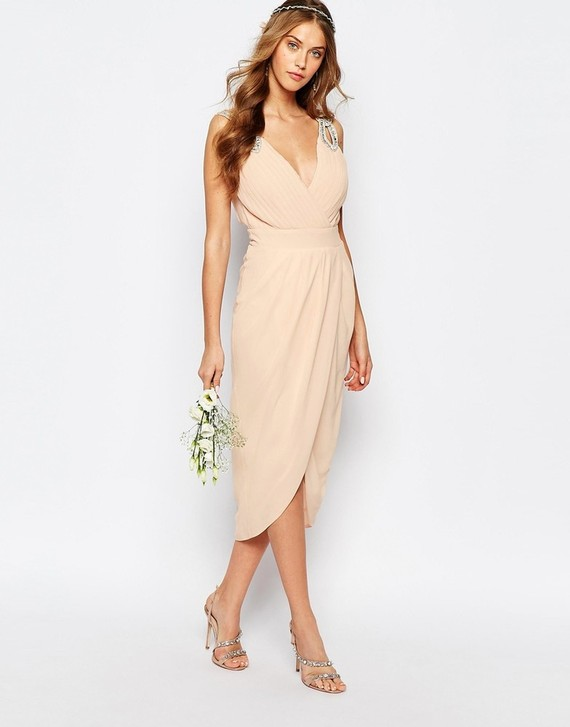 9f57a4ba47a Spring bridesmaid dress   accessories from ASOS