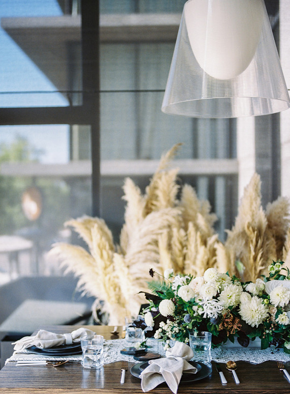Marvelous Rehearsal Dinner Party Ideas Part - 13: Guys, The Rehearsal Dinner Totally Deserves A Little More Love, Doesnu0027t It?  To La Lune Events Mentioned They Wanted To Highlight It And Other Special  ...