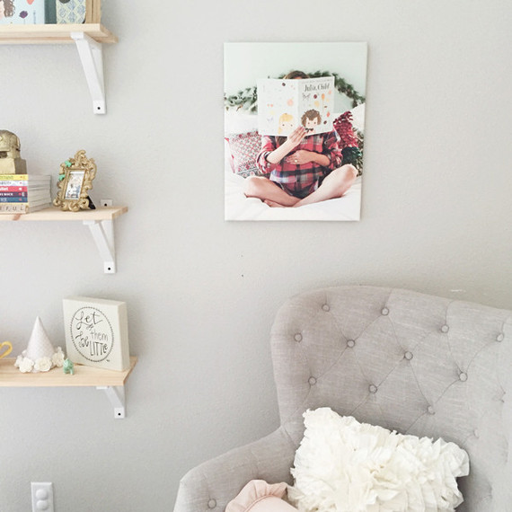 Floral Pastel Nursery Girl Nursery Ideas 100 Layer Cakelet