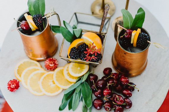 Event cocktails