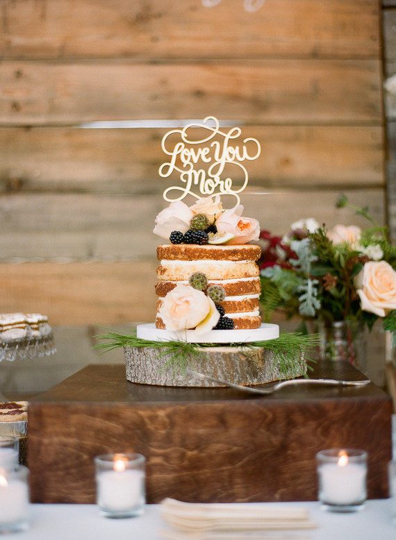 diy rustic wedding cakes rustic diy farm wedding rustic farm wedding 100 layer cake 13617