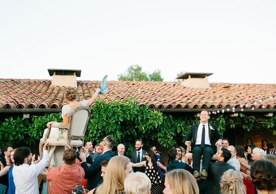 Wedding dance portrait