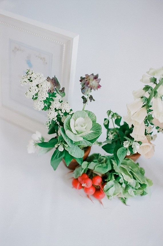spring floral ideas