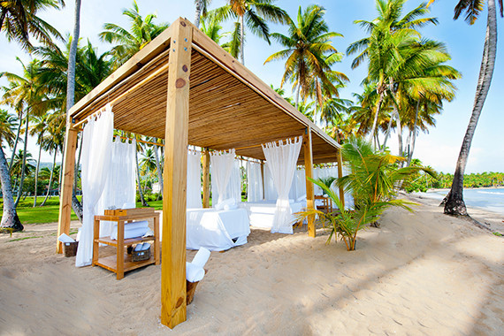 Sublime Samana spa in Dominican Republic