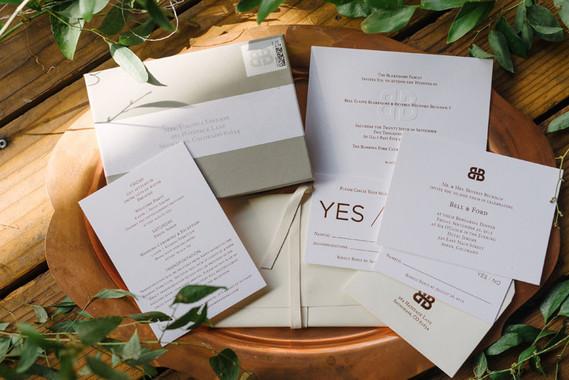 Spring Aspen wedding