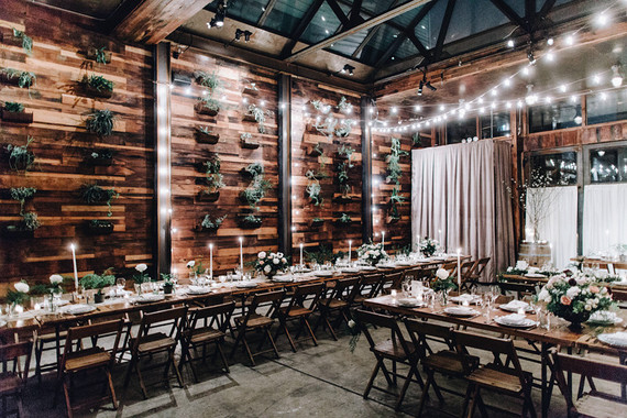 Brooklyn Winery Wedding.Brooklyn Winery Wedding Winter Wedding 100 Layer Cake
