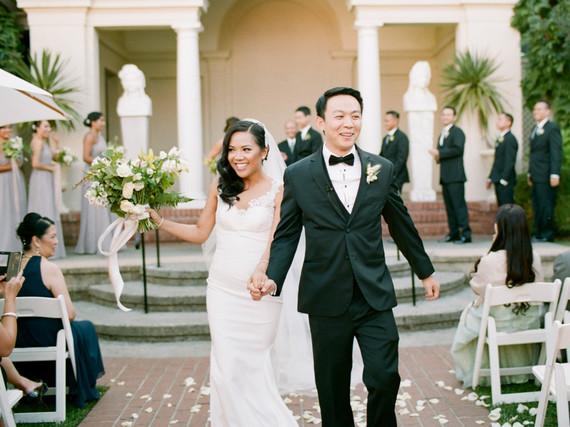 Elegant San Francisco wedding