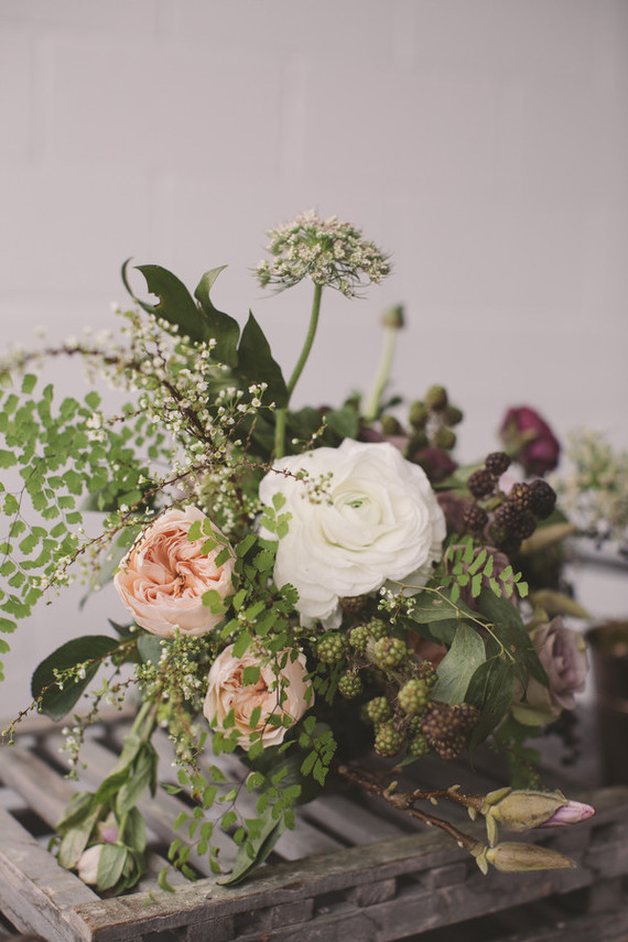 Amber Dickson SLC florist