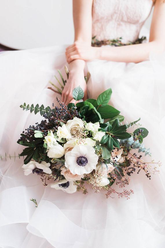 Anemone florals