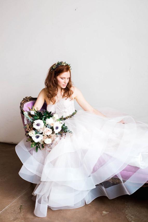 Vintage wedding inspiration | Pink wedding | 100 Layer Cake