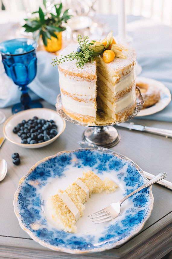 Spring brunch inspiration