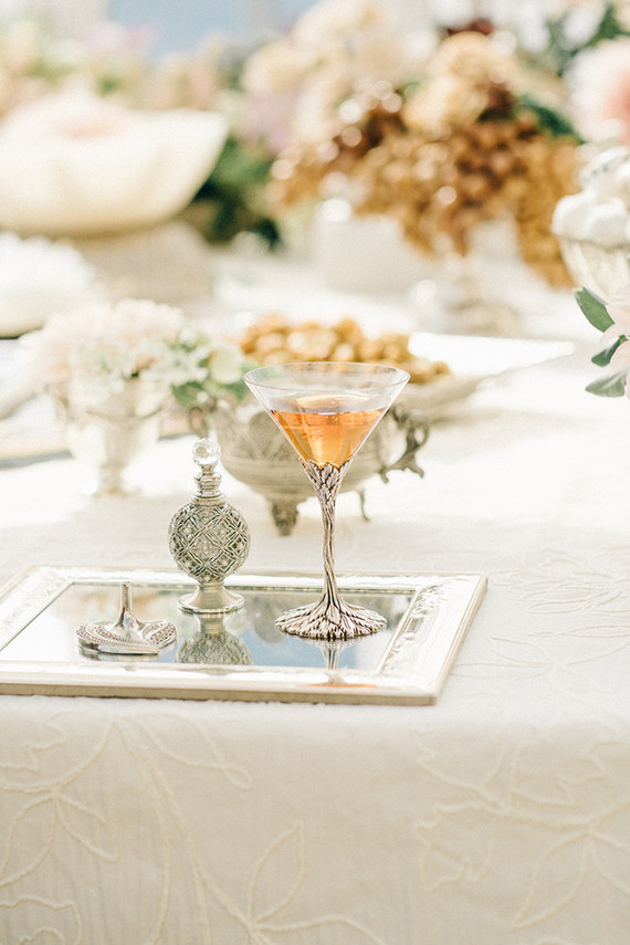 Traditional Persian wedding ceremony