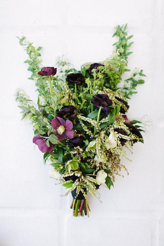 Modern florals