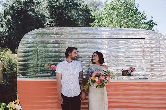 Ojai wedding inspiration