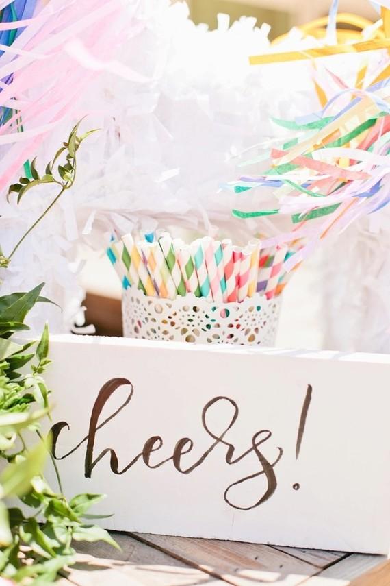 Unicorn 1st birthday ideas