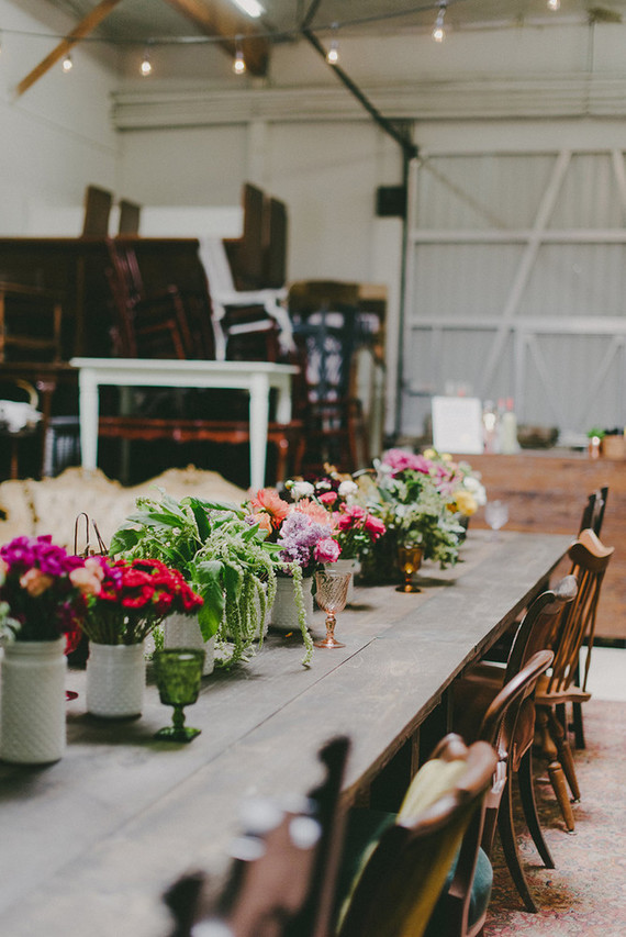 Flower crown and cocktail workshop