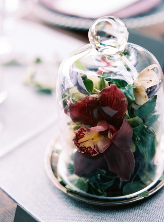 Terrarium florals