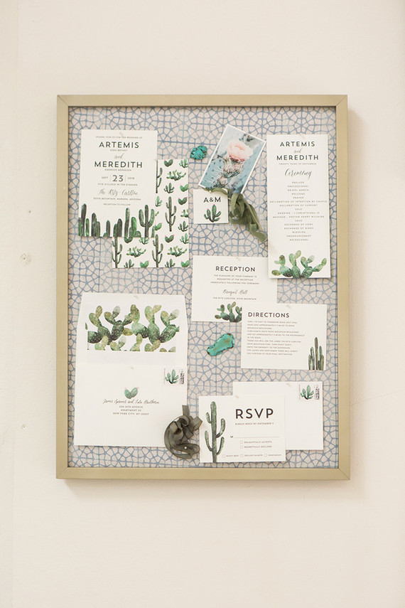 Wedding Gifts For USD500 : Wedding brunch by Minted Minted wedding 100 Layer Cake
