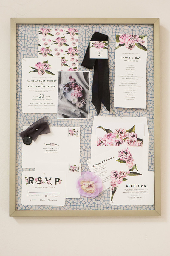 Wedding brunch ideas by Minted + USD500 gift card giveaway