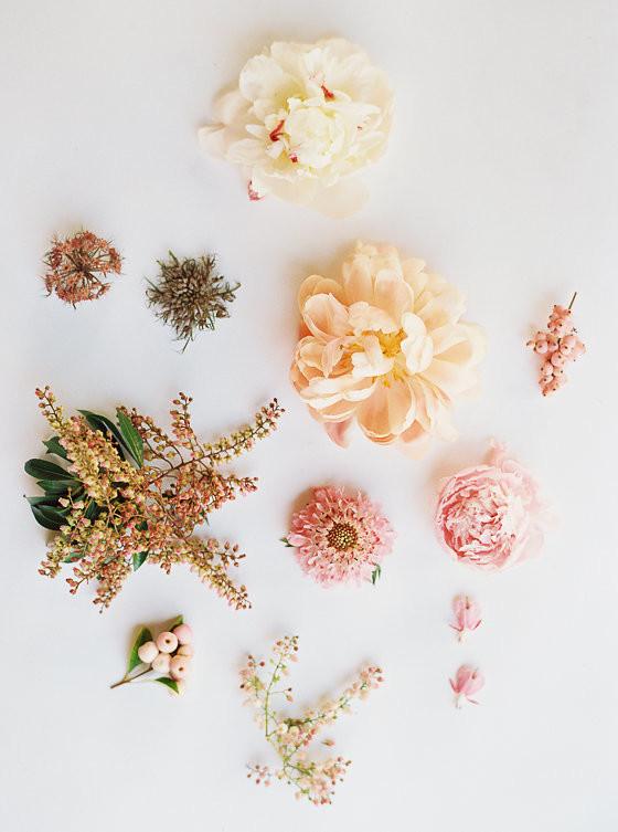 Pink peony summer bouquet recipe | Peony bouquet | 100 Layer Cake