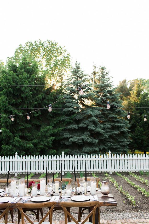 Collective Gathering at Cedar Lakes Estate